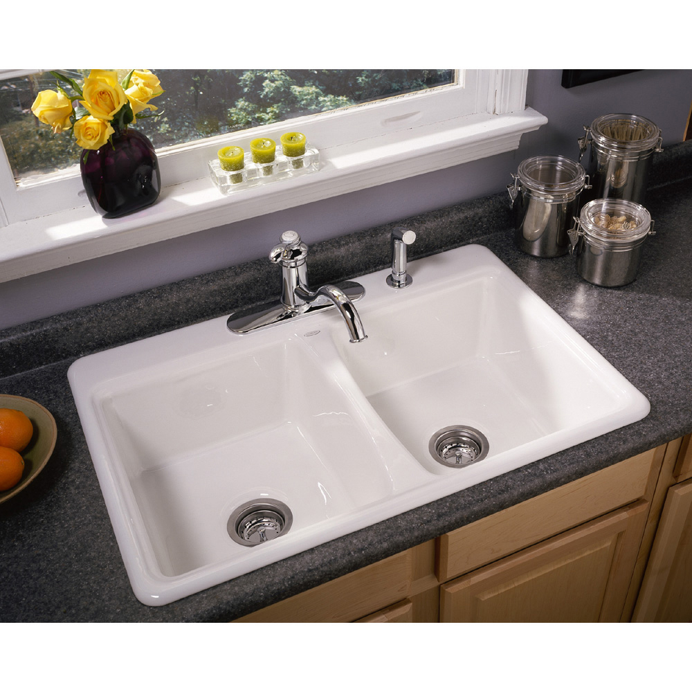 Countertop Sink : sinks drop in sinks used in any countertop type